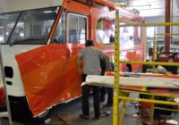 Food Truck Manufacturers in Los Angeles