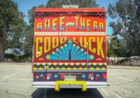 custom food truck design