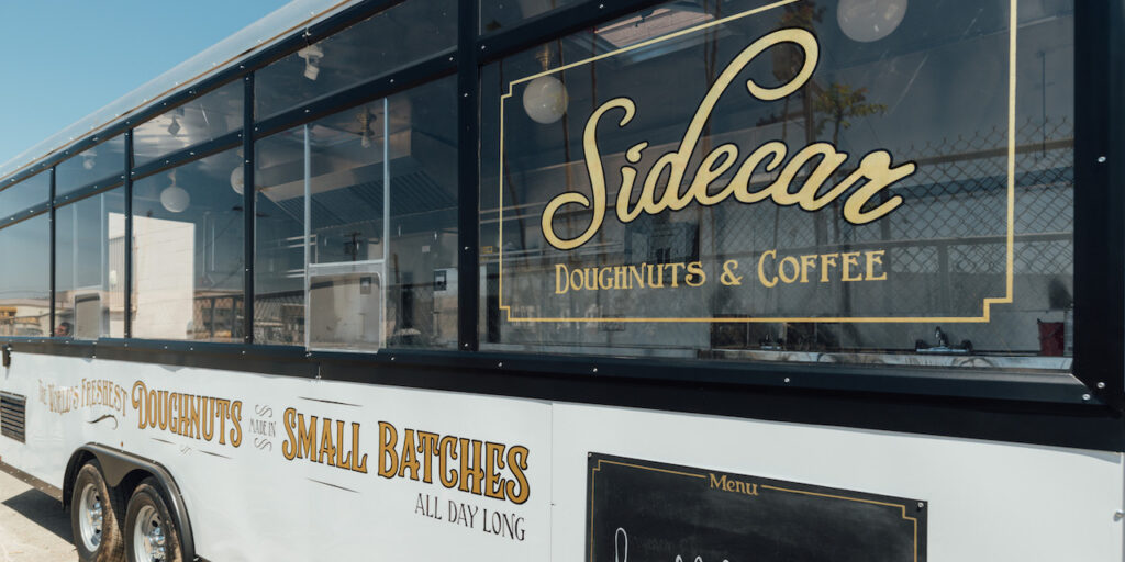 What Size Food Truck is Right for My Business?