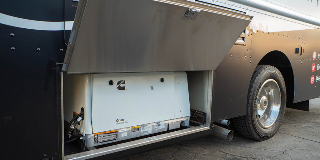 Food Truck Equipment You Need to Power Your Unit
