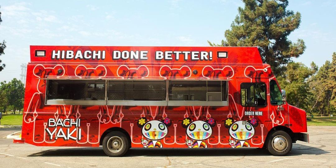 How To Create a Food Truck Design That Stands Out