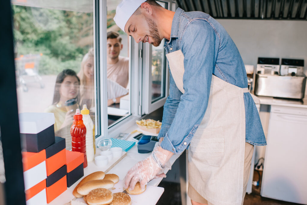Is a Custom Food Truck More Expensive Than A Restaurant?