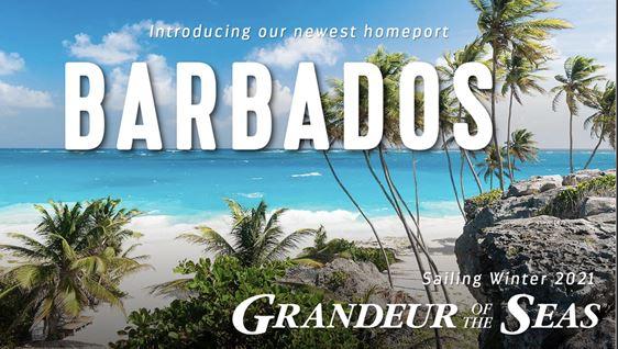 Barbados image