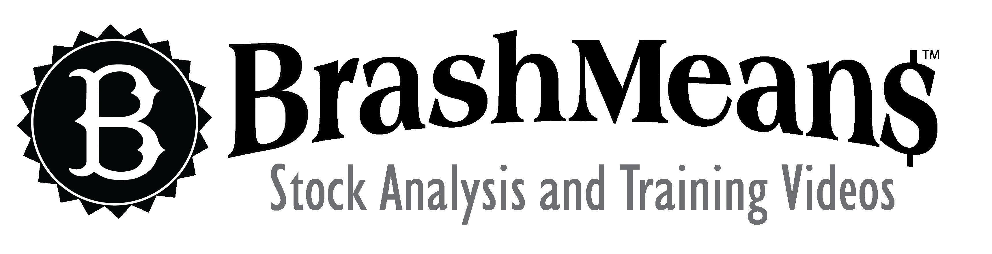 Stock Analysis and Training Videos