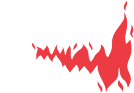 Cookshack Logo with Red