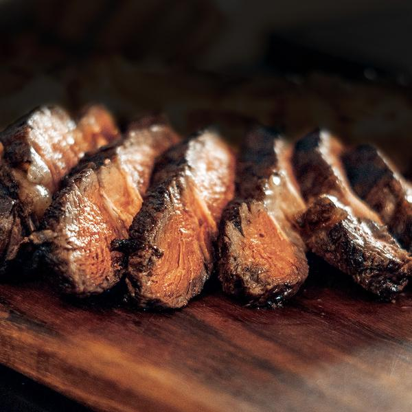 Image of Sliced Beef