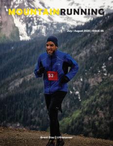 Mountain Running July/August 2020