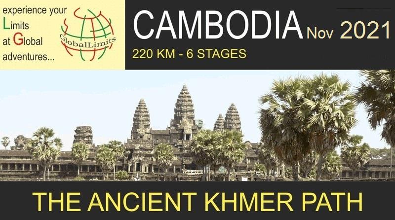 Global Limits Cambodia