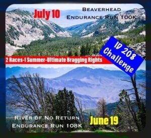 Idaho 208 Challenge