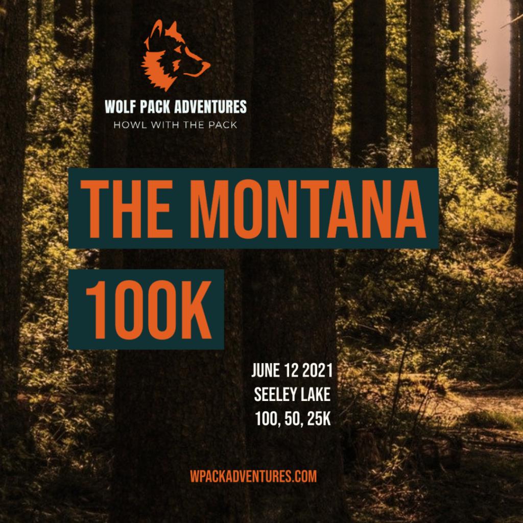 The Montana 100K