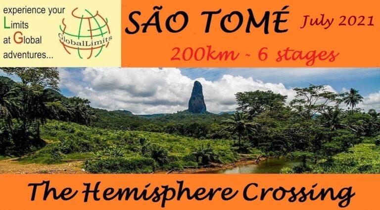 Global Limits Sao Tome 2021