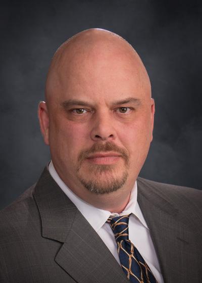 Robert M. Boerner, MD headshot