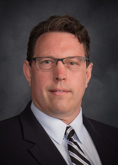 Toby C. Cole Jr. MD headshot
