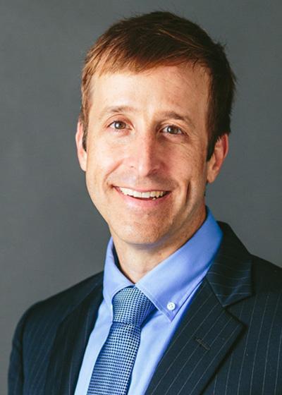 Robert C. Conklin, MD headshot