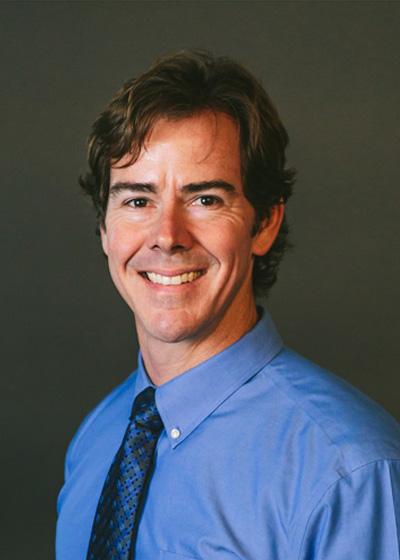 Ryan Doggett, PA-C headshot