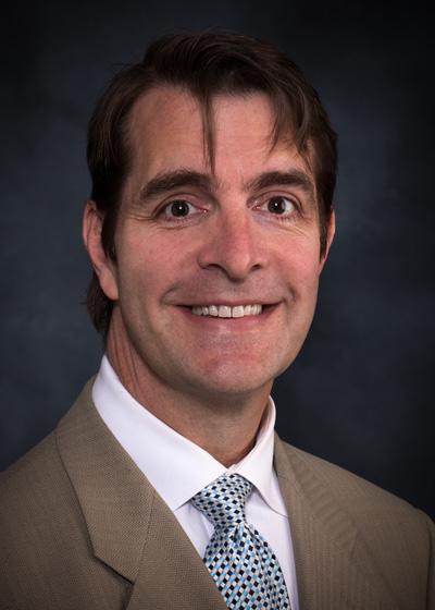 James R. Field, MD headshot
