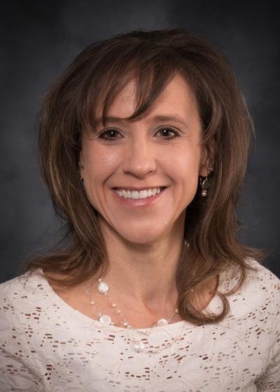 Sheri W. Fleeman, MD headshot
