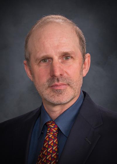 Jonas H. Goldstein, MD headshot