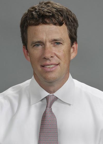Douglas P. MacMillan Jr., MD headshot