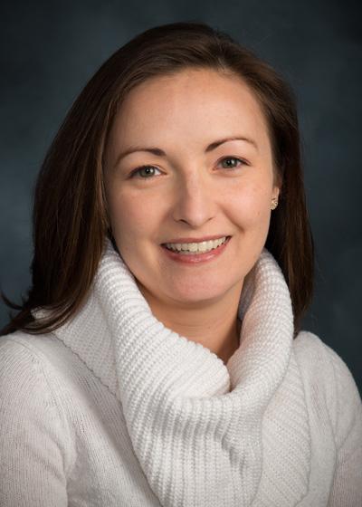 Emilie Ralston, MD headshot