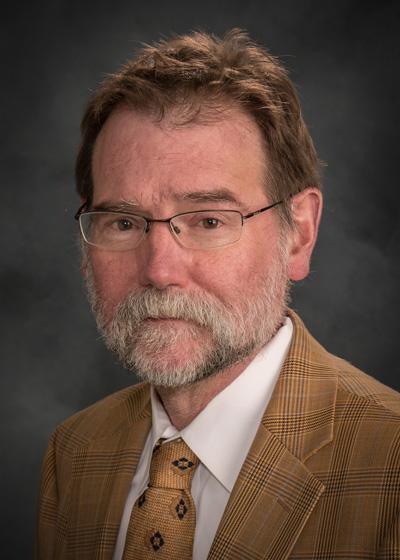 Duffey Riffe, PA-C headshot