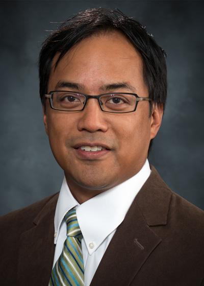 Peter H. Rosal, MD headshot