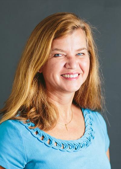 Carla Stubbs, FNP headshot