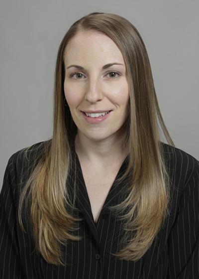 Jessica Warsch, MD, PhD headshot