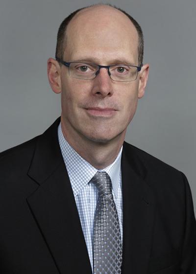 W. Kent Williamson, MD headshot