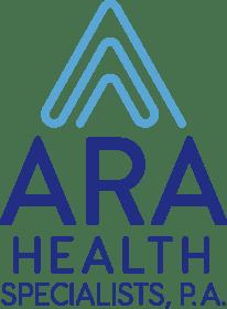 ARA Health Specialists Logo