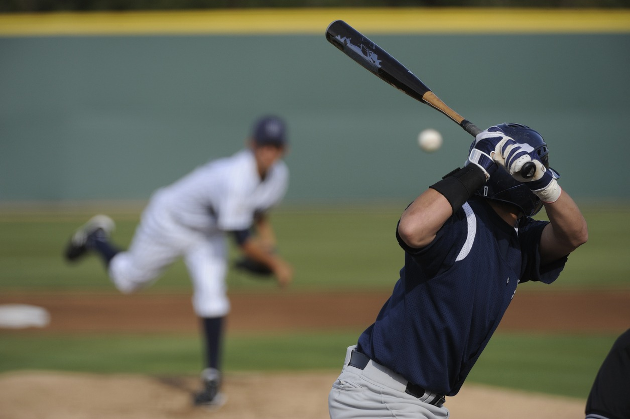 It's Time To Play Ball! MRI Imaging And The Throwing Athlete