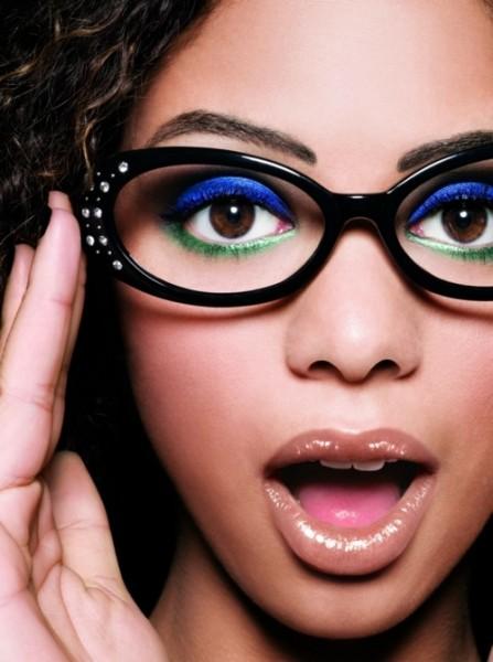 brown eye eyeshadow ideas, prom looks, prom 2016