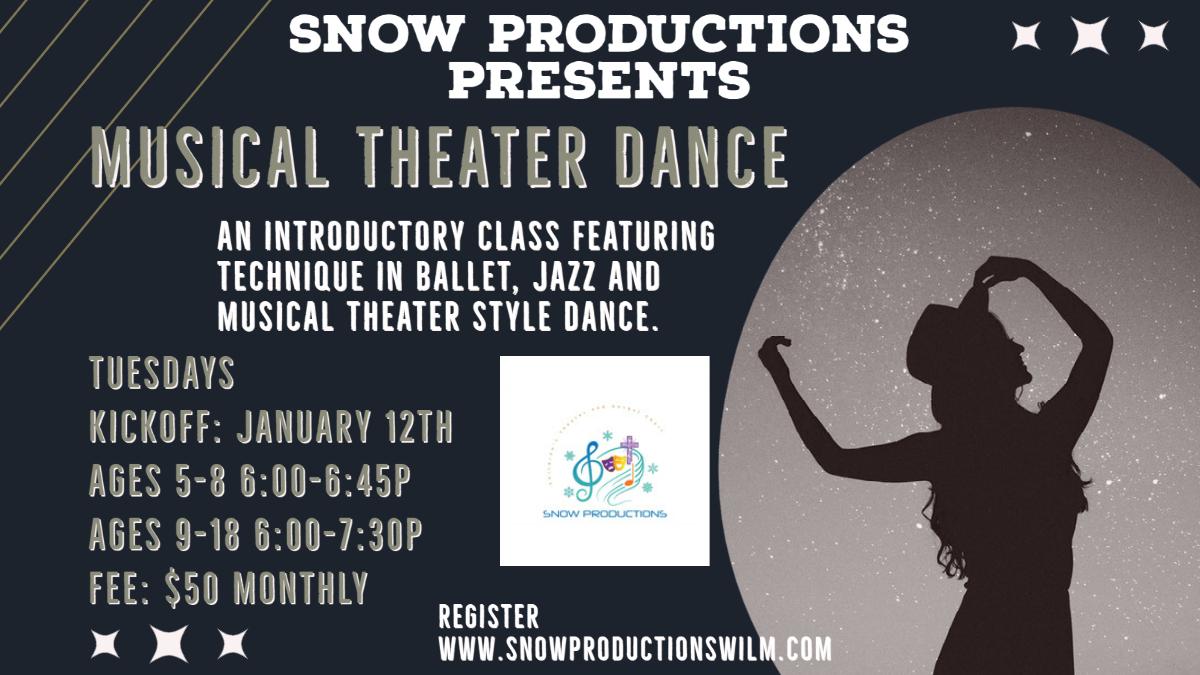 Musical Theater Dance (1)
