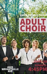 Adult Choir(5)