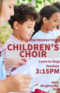 Children's Choir(3)