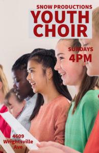Youth Choir(3)