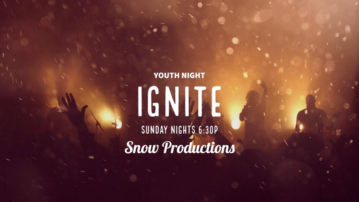 Youth Worship Night(1)