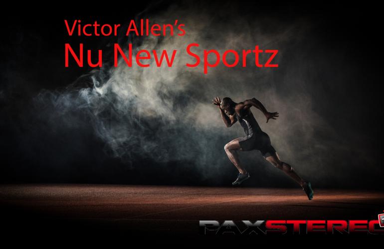 Victor Allen's Nu New Sportz (Series)