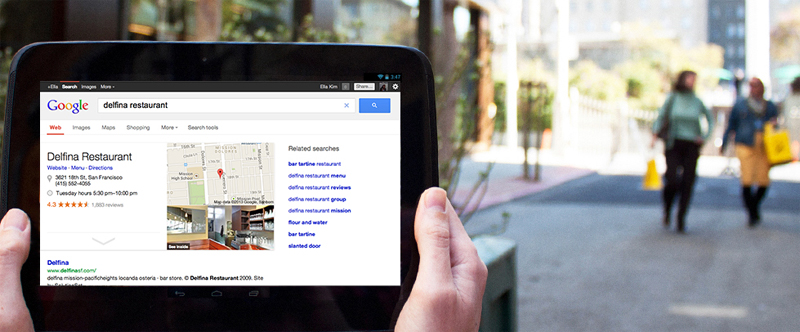 Can Your Customers Find You on Google?