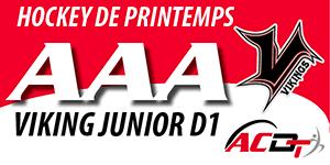 Hockey de Printemps ACDT St-Eustache
