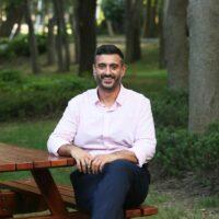 Murat Dabagoglu