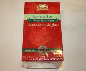 Icewine Herbal Tea