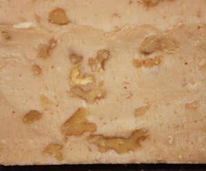 Maple Walnut Fudge