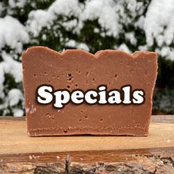 Fudge Specials