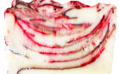 Chocolate Covered Strawberry Fudge