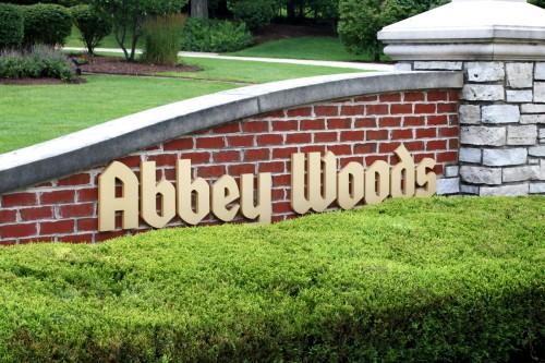 Abbey Woods