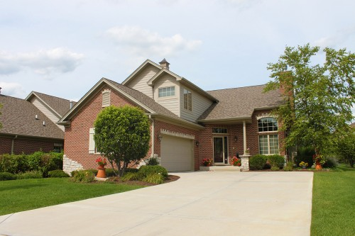 ranch townhomes for sale in frankfort