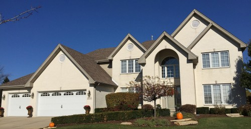 Stone creek new homes for sale
