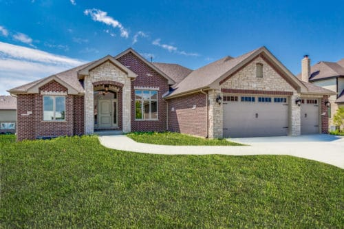 the regan homes for sale in frankfort