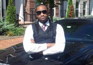 EK Private Chauffeur Concierge CEO